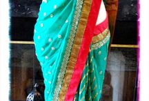 Saree exclusive