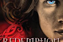 Redemption, by Susannah Sandlin / Book One of the Penton Vampire Legacy. Inspiration and miscellanea.