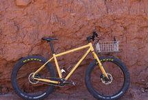 New Bike Ideas (Bikepacking/touring/gravel)