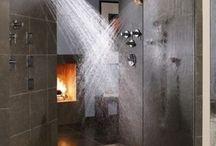 ~ the bath ~