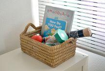 Montessori - Mesa de la Paz