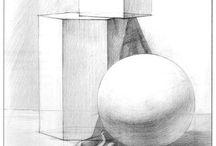 základy kresby