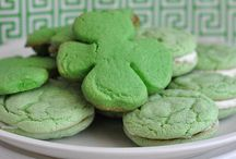 St. Patrick's Day Creations / You don't need the 'luck 'o the Irish' to whip up these pork creations! / by Pork