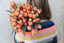 flowers.