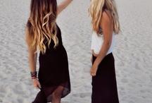 Hair #ENVY / hair I want just #makemepretty / by Eliza Fritz
