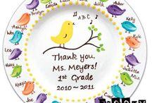 Prezenty na Dzień Nauczyciela / Oryginalne własnoręcznie przygotowane prezenty na Dzień Nauczyciela