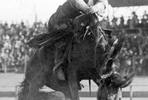 my heroes have always been cowgirls