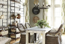 New House Ideas / by Shannon Alford