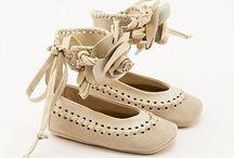 Baby shoes / by Griselda Burruel