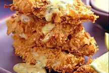 Tastes Like Chicken Fun / Chicken recipes / by Rebekka Smith