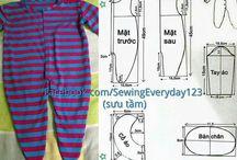 Pakaian Anak/Bayi