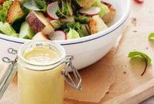 Salate aller Art