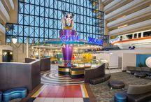 Walt Disney World Restaurants / Walt Disney World Restaurants and quick service dining!