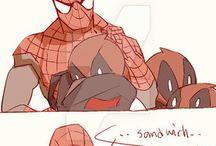Spiderpool // Stony