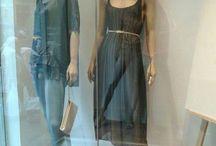 TEMPORADA PRIMAVERA-VERANO 2014 / Aquí se encuentran nuestras novedades de Primavera-Verano para la temporada 2014. Vestidos, faldas  y pantalones con estampados y lisos.