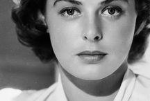 Cine Bergman, Ingrid