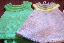 Knitted stuff❤️