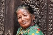 Views of Nepal