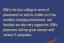 IITM Placements