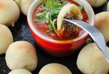 Ffffffffffood~ / Everything eatable that looks yummy, basically c: