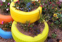 Uthmaan garden project ideas