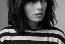 Cuts/Fringe / by Emily Steeves