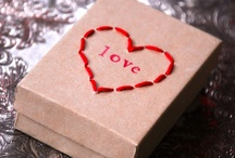 Crafties Ideas for Valentine's / Handmade gift ideas for Valentine's Day