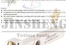 Iscar tool