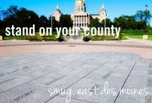 Fun Things to do in Iowa / by Kelly Johnston