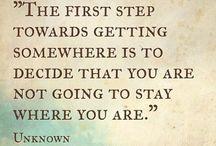 Forward, forward, FORWARD