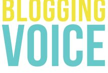 Blogging - Writing Tips & Post Ideas / by Jamee Miller
