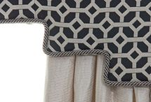 window treatments / by Beckie Finch