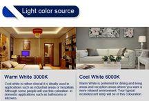 LED Applications / LED Applications