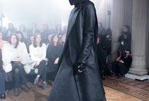 Hooded garment