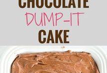 Chocy cake