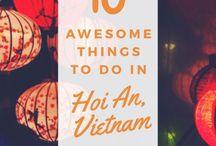 Viajes| Vietnam