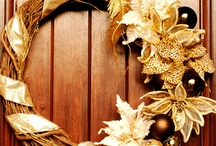 Seasonal / by Krysha Jamis