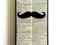 mustache / by Patrick Stout