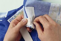 DRESSMAKING AND TAILORING / GARMENT CONSTRUCTION LESSONS