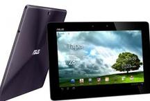 Die besten Tablets 2012