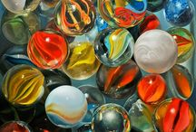 sphere's,marble's & paperweight's