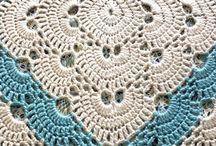 neue Muster für Decken