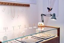Jewelry store ideas / Jewelry store ideas