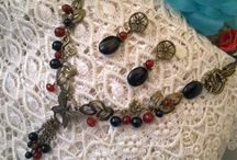 Things to Wear / Handmade jewellery and other beautiful and unique things to wear..If you like something, contact me at consignatie.constanta@gmail.com