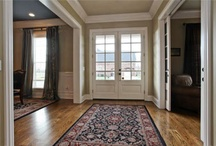 Entry Hall / by Alison Edwards