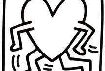 Top 3 Keith Haring