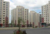 Başakşehir'de, Oyakkent 3. etap kararı 12- 16 Mayıs'ta Oyak Genel Kurulu'nda alınması bekleniyor.