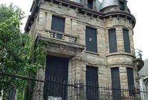 Ohio Abandoned / by Lisa Davis