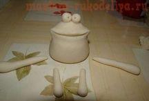 keramik tutorial