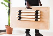 Flat-pack furniture